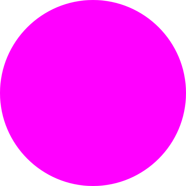 pink circle clip art at clker com vector clip art online royalty rh clker com Zebra Circle Clip Art White Circle Clip Art