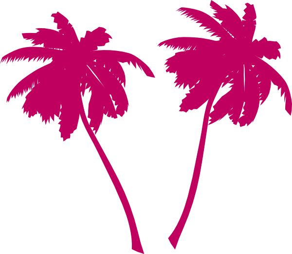 palm tree clip art - photo #20