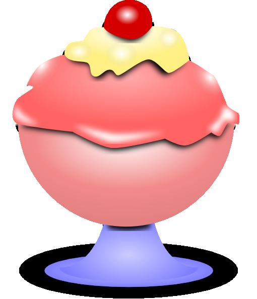 Ice Cream Clip Art at Clker.com vector clip art online, royalty ...