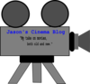 Jasons Film Tag Clip Art
