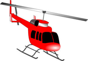 helicopter clip art at clker com vector clip art online royalty rh clker com helicopter clipart png helicopter clipart no background