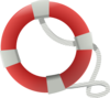 Life Saver Float Clip Art