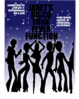Janets Disco Funk Fever Function Clip Art