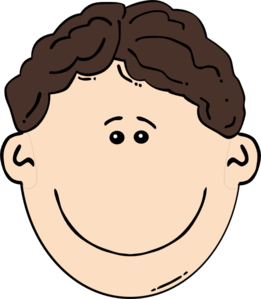 Boy Cartoon Bb Clip Art