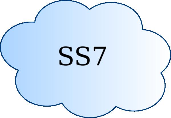 Network Cloud Clip Art...