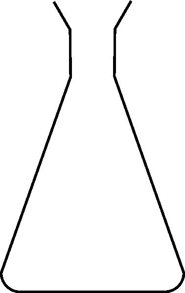 science beaker clip art at clker com vector clip art online