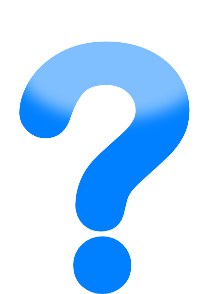 question mark clip art png - photo #43