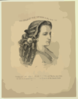 Coiffurine For Strengthening, Restoring & Dressing The Hair... Clip Art