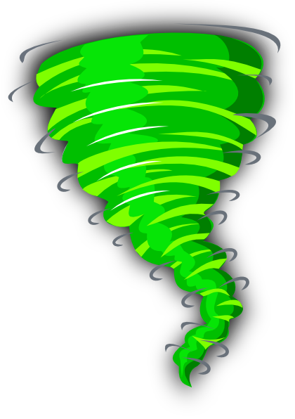 Tornado Pictures For Kids Animated