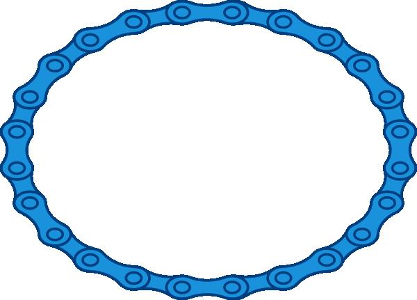 Chain Links Clip Art at Clker.com - vector clip art online, royalty ...