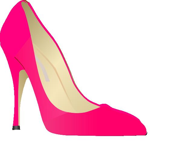 Heels Wheels Shoes