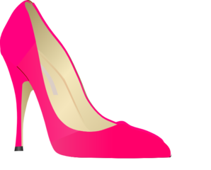 High Heel Clip Art