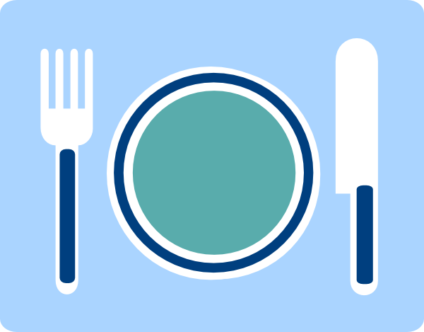 restaurant logo clipart - photo #3