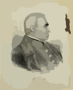 Zachary Taylor, Major Genl. Of The U.s. Army  / F. Michelin Lith. 111 Nassau St., N.y. ; Drawn By Edwd. Clay. Clip Art