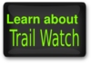 Black Trail Watch Button Clip Art