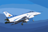 X-31 Enhanced Fighter Maneuverability (efm) Aircraft Clip Art