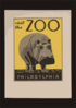 Visit The Zoo - Philadelphia Clip Art