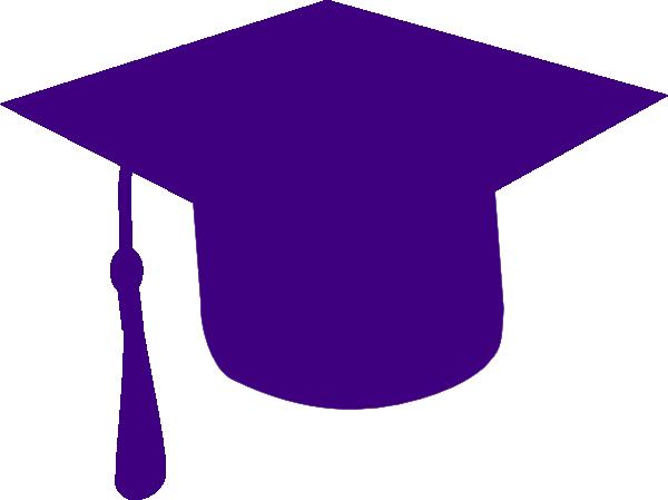 graduation hat clipart free - photo #13