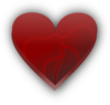 Broken Heart 4 Clip Art