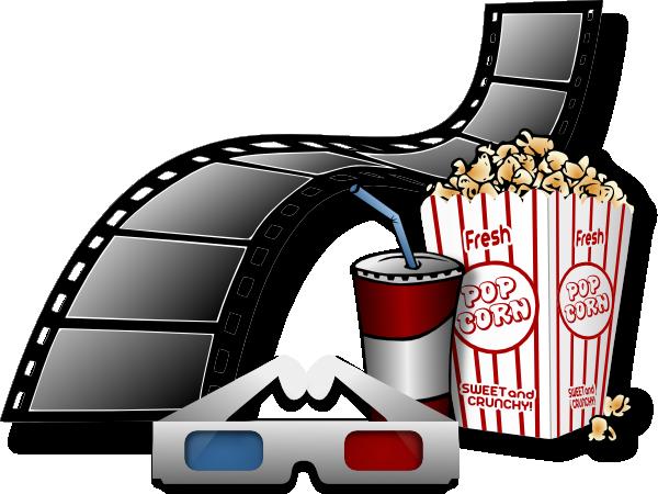 cinema items clip art at clker com vector clip art movie tickets clip art and film reel movie tickets clip art free