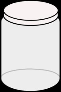 cookie jar coloring page