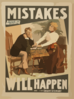Mistakes Will Happen Written By Grant Stewart. Clip Art