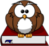 The Owl Clip Art