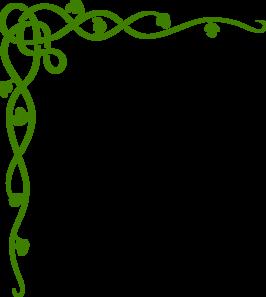 green celtic vine clip art at clker com vector clip art online rh clker com clip art vines borders clip art vines and flowers