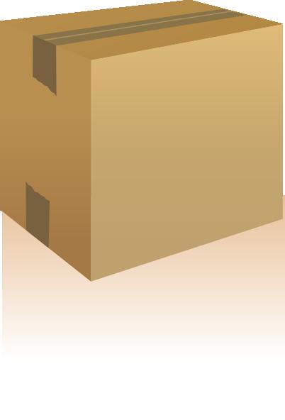 cardboard box png. png small medium large cardboard box png