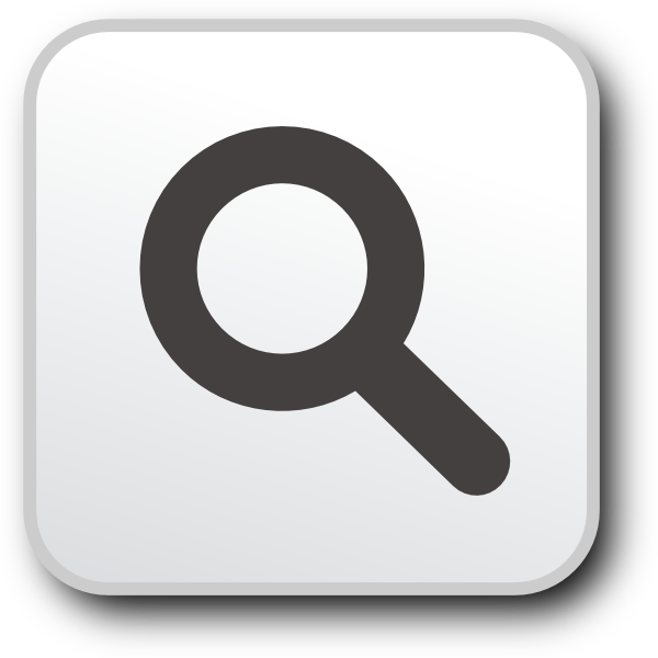 Search: Search Button Without Text Clip Art At Clker.com