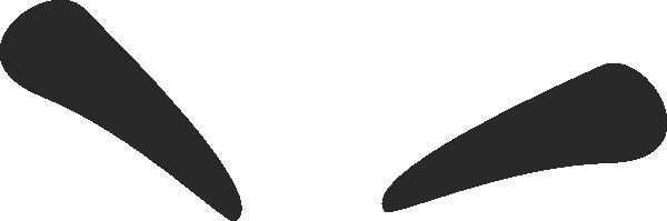 Brow Clip Art at Clker.com - vector clip art online ...