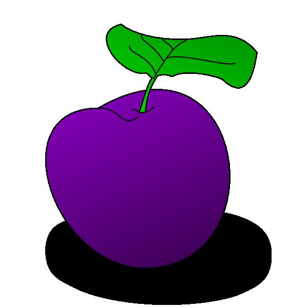 plum clip art at clker com vector clip art online royalty free rh clker com plum blossom clip art plum clipart free