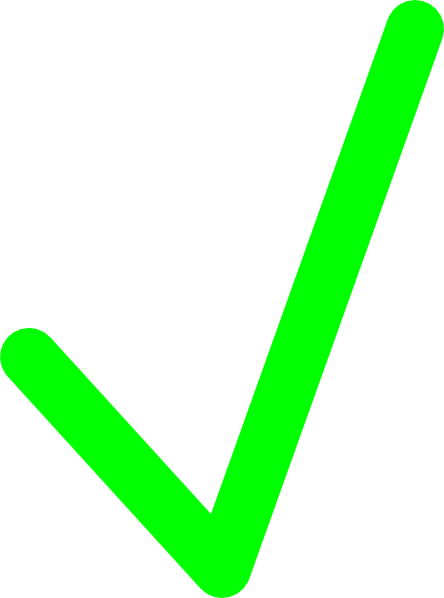 Images Green Check Mark Download This Image as