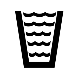 Full Water Clip Art