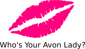 No Kiss Zone Hot Pink Clip Art