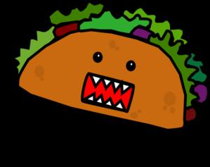 taco mae clip art at clker com vector clip art online royalty rh clker com taco clipart png taco clipart free