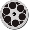 Movie Wheel (hollywood) Clip Art