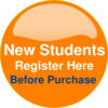 Student Register Button Clip Art