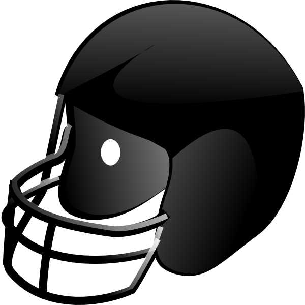 Football Helmet Clip Art. Football Helmet · By: OCAL 5.0/10 0 votes