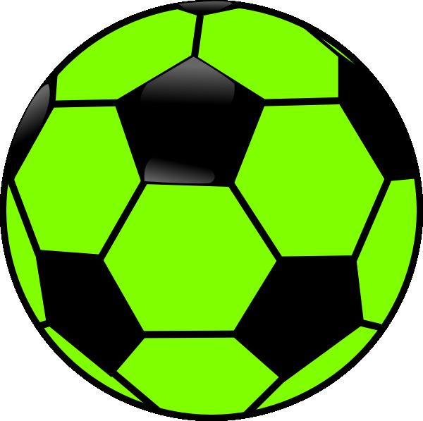 Green Ball Art
