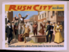 Rush City By Gus Heege. Clip Art