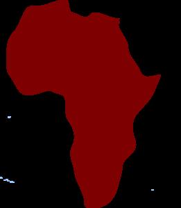 Africa Clip Art at Clker.com - vector clip art online, royalty free ...: www.clker.com/clipart-africa-3.html