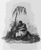 [slave Woman And Child] Clip Art