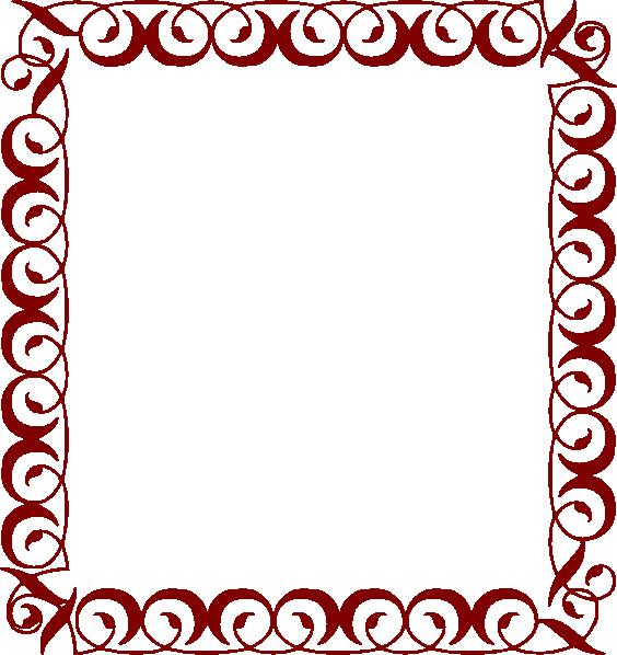 Polo Border 3 clip art - vector clip art online, royalty free ...