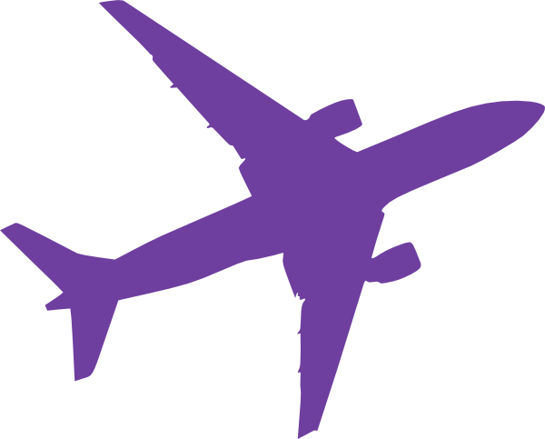 small airplane clipart free - photo #9