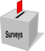 Surveys Clip Art