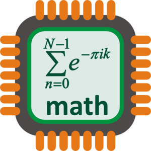 Math Processor Clip Art