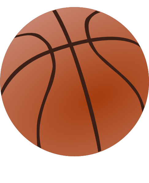 clip art images basketball - photo #28