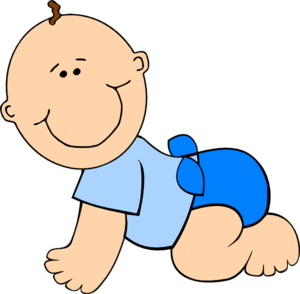 baby clip art at clker com vector clip art online royalty free rh clker com clipart of a baby boy clipart of a baby bottle