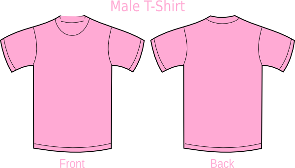 Pink Shirt Plain | Is Shirt